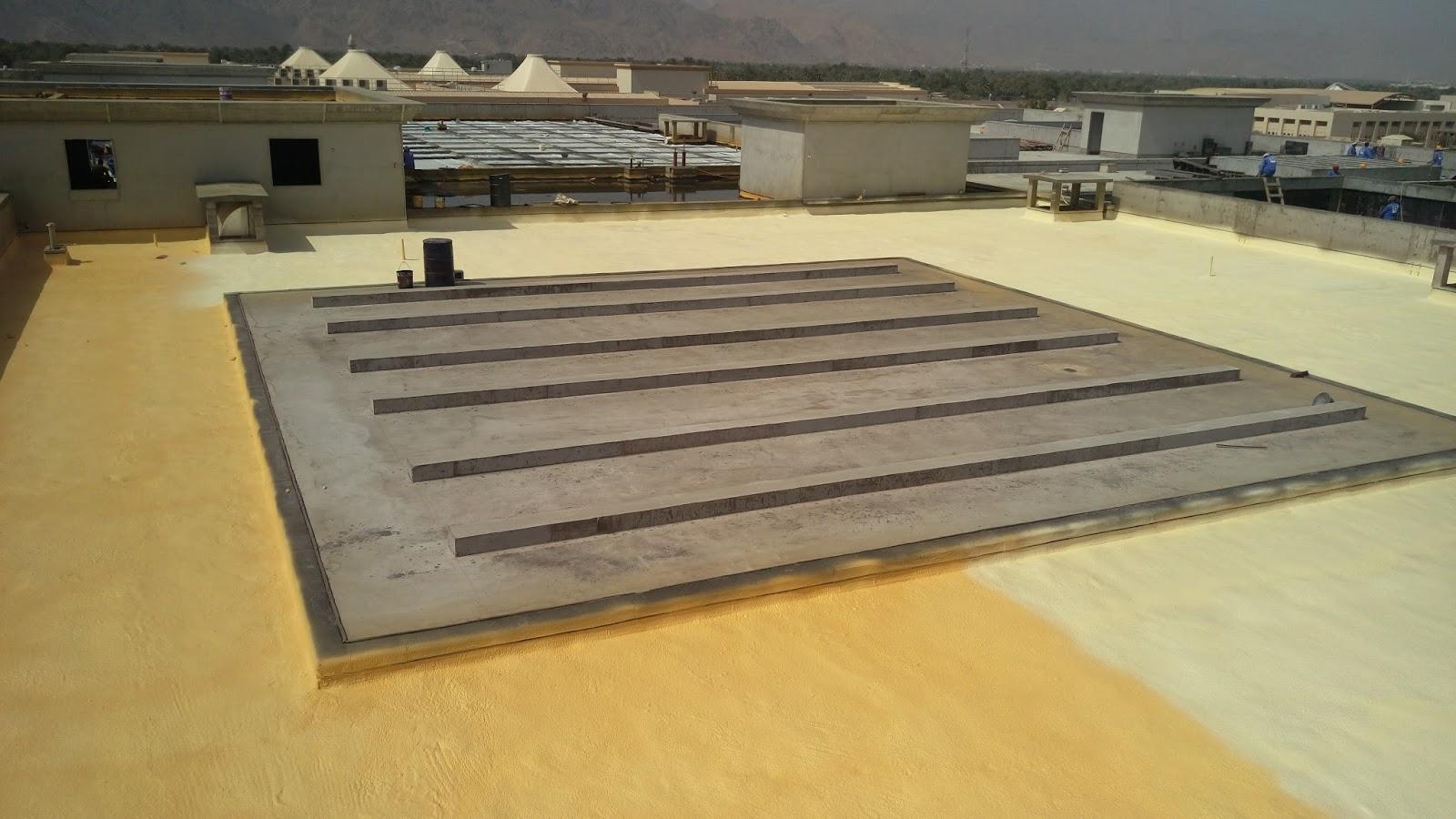 Benefits of combo waterproofing